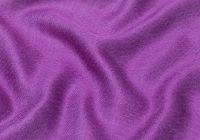 Купить в Москве фиолетовый шелковый шарф палантин. Индийский интернет магазин