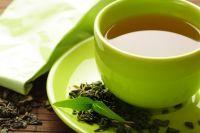 Купить листовой индийский зелёный чай из Индии, интернет магазин