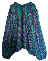 Зимние тёплые штаны афгани, купить в СПб. Теплая этническая одежда в наличии в Санкт-Петербурге